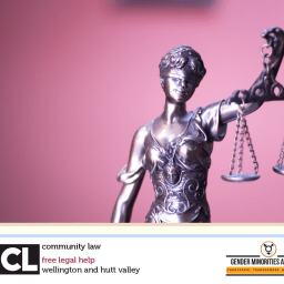 Wellington Transgender Legal Clinic