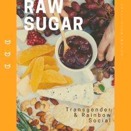 Raw Sugar Social – July 13th