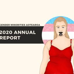 2020-2021 Annual Report