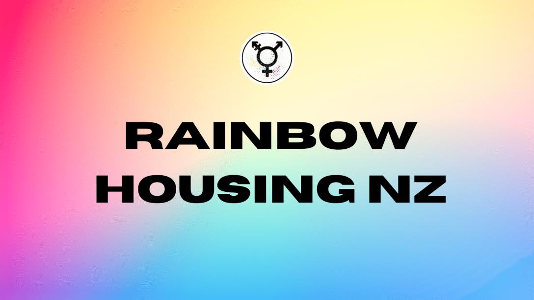 Button: link to Rainbow Housing NZ