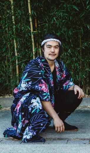 Makoto Kumasaka, RISD '18