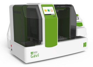 Genea Biomedx Gavi vitrification