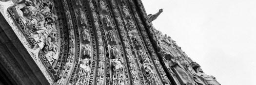 Geneagraphe - imprimer arbres généalogiques - portail cathedrale