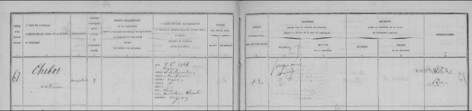 chebot antoine liste conscrits 1866 13-22