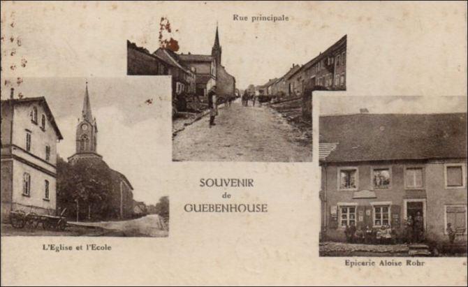 guebenhouse 57