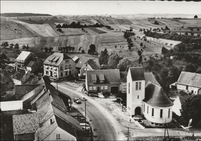 gunwiller 67 Alsace
