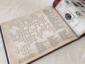 genealogy gencrafts blog archive how to make easy crossword
