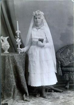 Elizabeth Haupers (1885-1964)