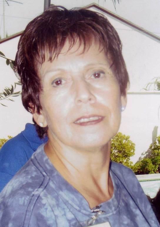 Barbara Jean (Stoltz) Franco (1942-2006)