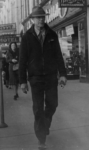 "John Francis ""Frank"" McCarthy (1883-1966), Seattle, ca. 1940"
