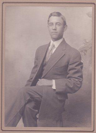 George Frank Le Breton (1892-1974)