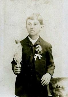 John Laurance Haupers (1879-1934)