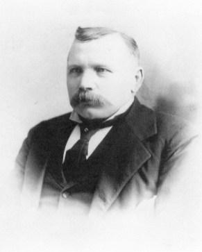 Peter Stoltz (1836-1921)