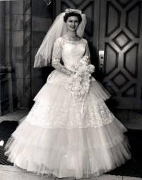 Rosemary Jane (Dunham) Stoltz (1941-)