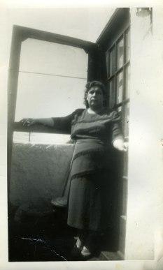 Consuelo Marín (Chávez) Stoltz