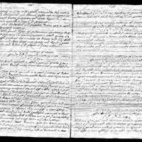 When ancestral documentation trumps belief: The Harling-Harlan-Harland family