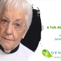 S03 E25: A Talk about Racism with Special Guest, Jane Elliott