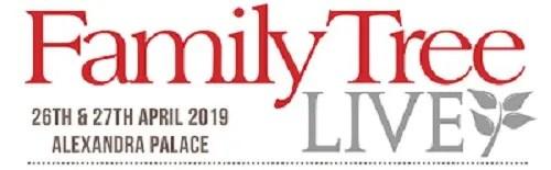 Family Tree Live 2019