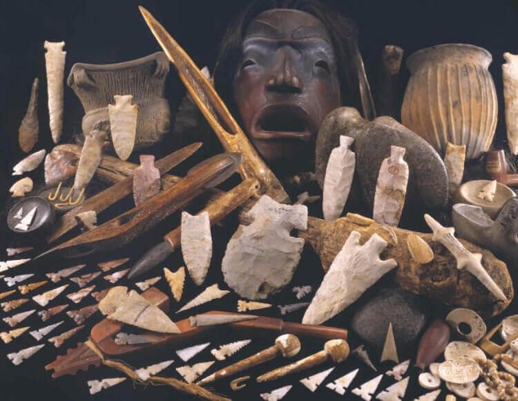 kebudayaan tulang dari sampung