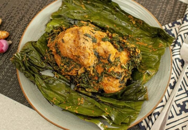 betutu makanan khas indonesia