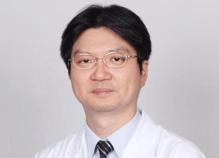 長庚基因醫學中心 鍾文宏醫師。圖片來源:鍾文宏醫師提供