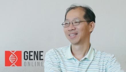 成大基因體醫學中心 / 生物資訊與訊息傳遞研究所 曾大千 副教授