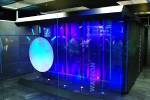 IBM 的 Watson ,來源:https://commons.wikimedia.org/wiki/File:IBM_Watson.PNG