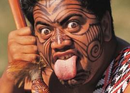 毛利人是台灣人後裔? 內容農場超標準