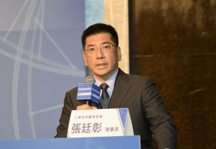 台灣精準醫學學會理事長 張廷彰