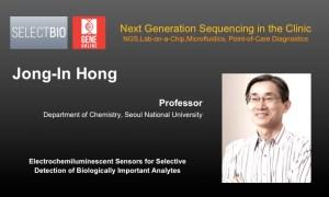 Dr. Jong-In Hong