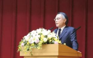 中華民國人類遺傳學會  林炫沛理事長
