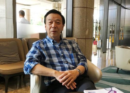當代基因體權威:專訪中村祐輔教授