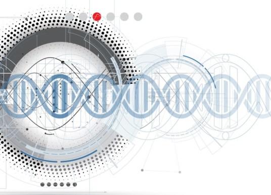 CRISPR 搭配奈米動機與超音波 基因編輯高效率