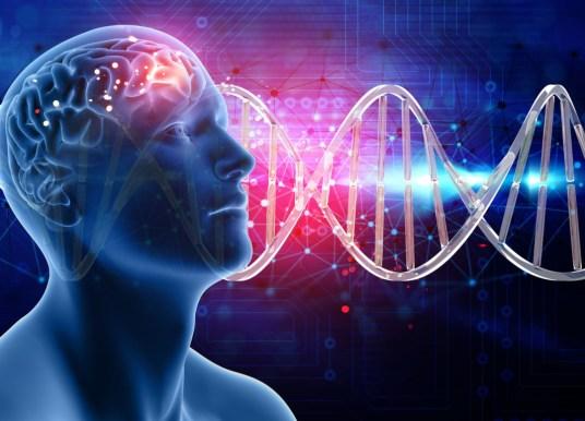 基因模式重疊新視野  顛覆精神病診斷與治療