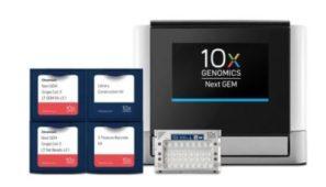 10x Genomics LT-Kit