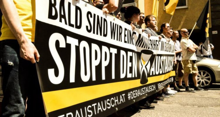 IBO - Identitäre Bewegung Österreich