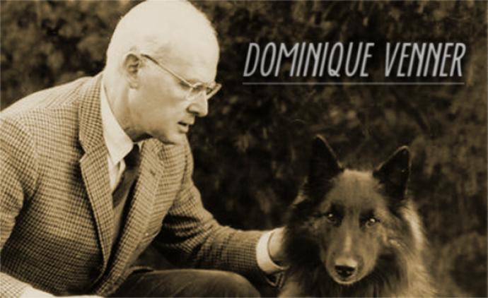 Dominique Venner