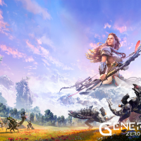 Reseña Horizon Zero Dawn