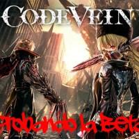 Code Vein: Probando el Waifu Souls