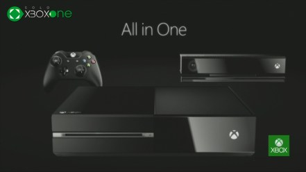 XBOXOne 'All in One'