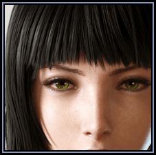 FFXV-Green-Eyed-Woman