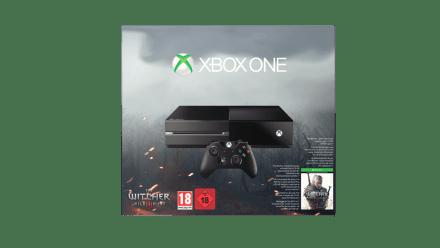 Anunciado pack de Xbox One más The Witcher 3: Wild Hunt para España