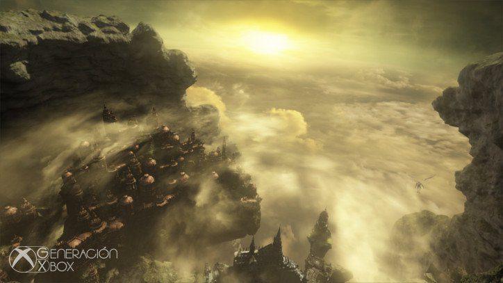 Análisis de Dark Souls 3: The Ringed City