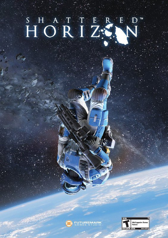 [Rumor] Starfield podría ser un Elder Scrolls ambientado en el espacio
