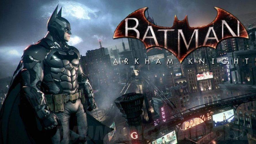 Rocksteady afirma que lo próximo de Batman Arkham nos volverá locos