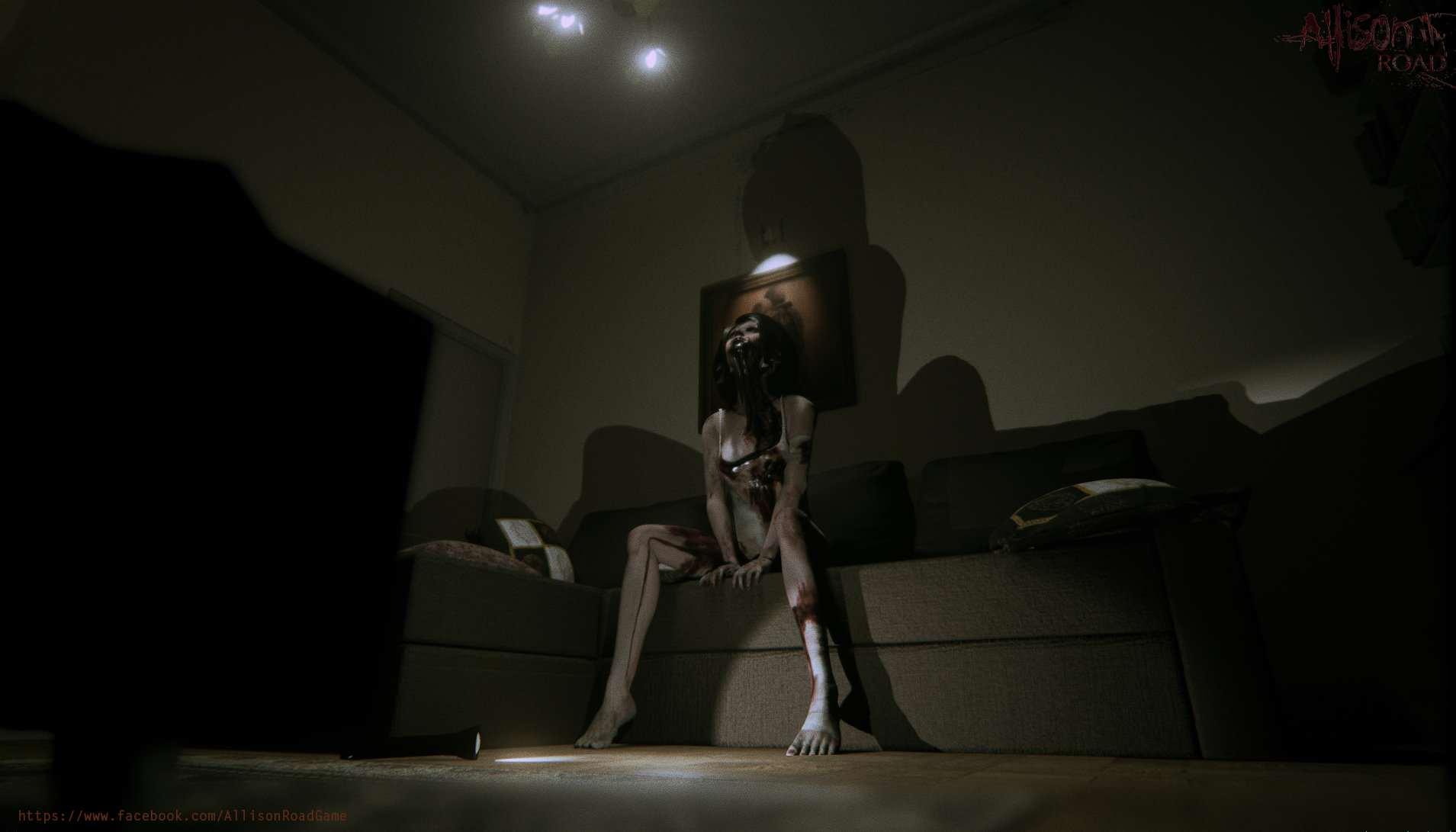 22 Minutos De Terror En El Nuevo Trailer Con Gameplay De