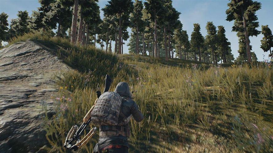 Impresiones Playerunknown's Battlegrounds en Xbox One: ¿Qué es PUBG?