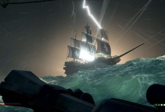Batalla Naval.
