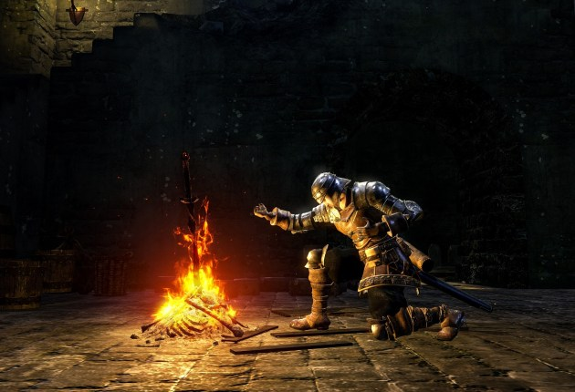 Nuevas imágenes de Dark Souls: Remastered