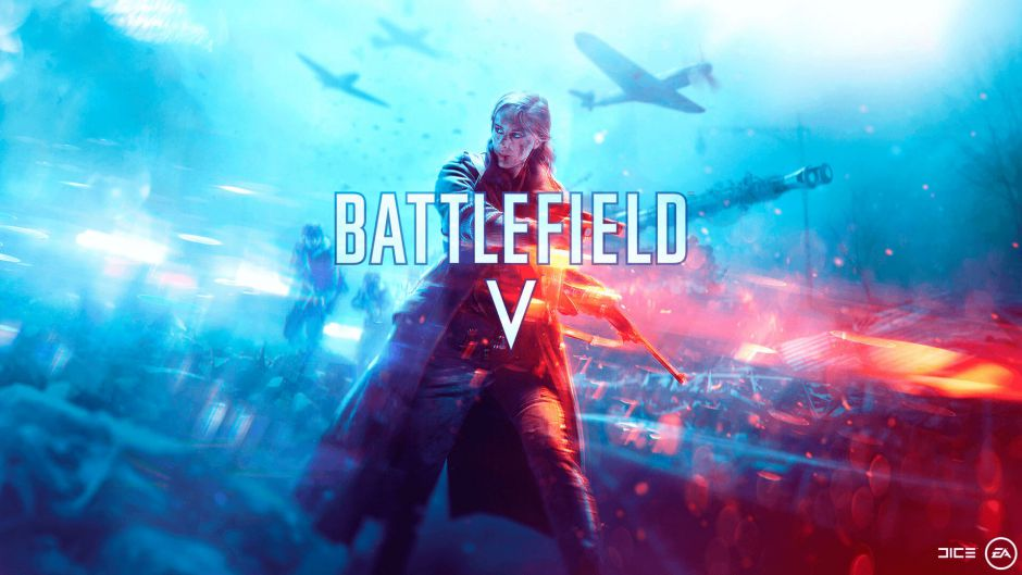 Battlefield V hace un genial uso del FPS Boost de Xbox Series X